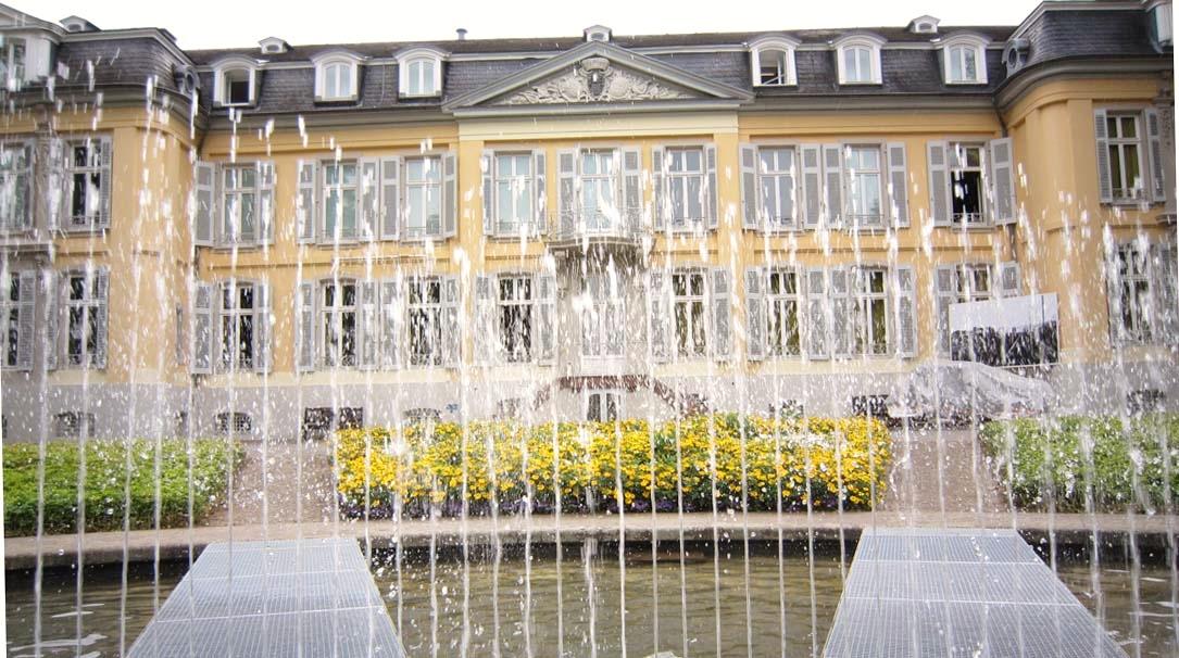 Hotels Nahe Leverkusen